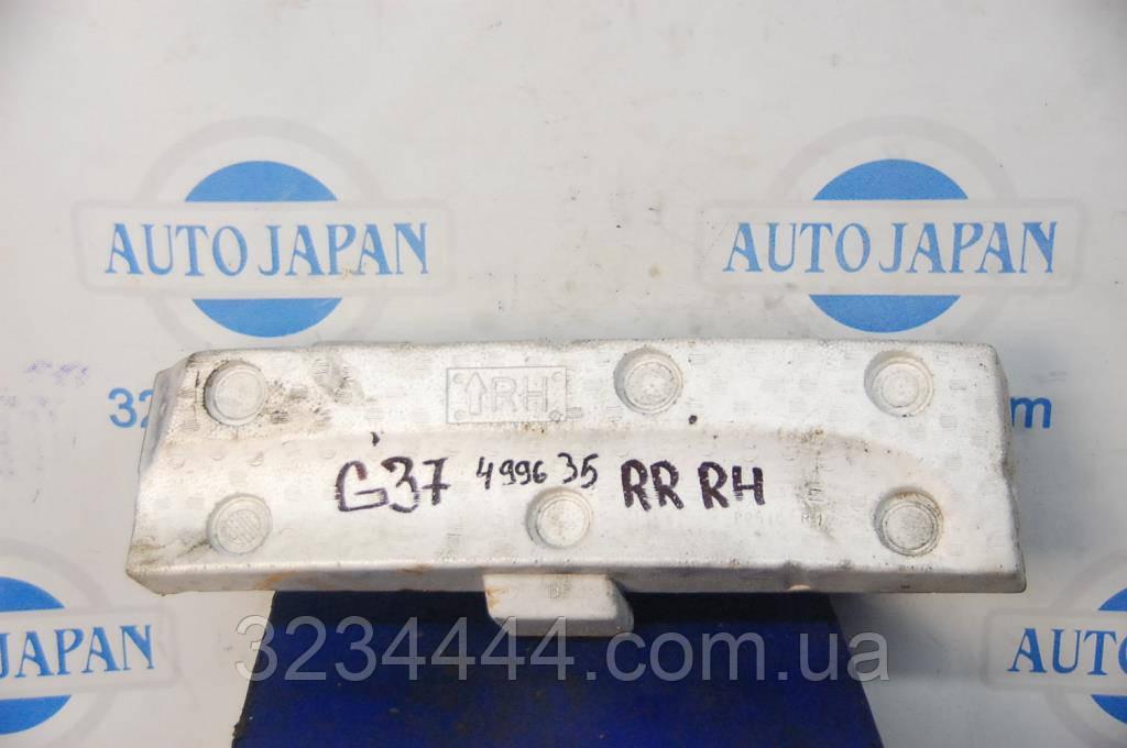 Наповнювач бампера RR INFINITI G25/G35/G37/Q40 06-14