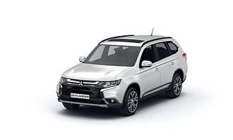 Фонари задние для Mitsubishi OUTLANDER 2015-18