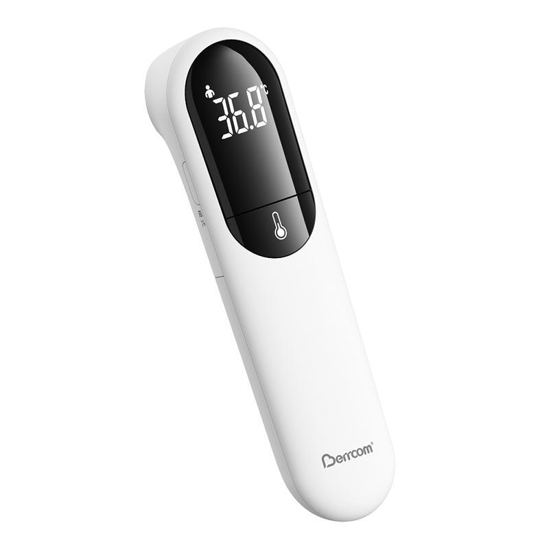 Бесконтактный термометр премиум-класса Berrcom инфракрасный