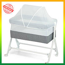 Москитная сетка для приставной кроватки Cam Sempreconte белый
