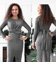 Женское  платье нарядное блестящие, фото 1