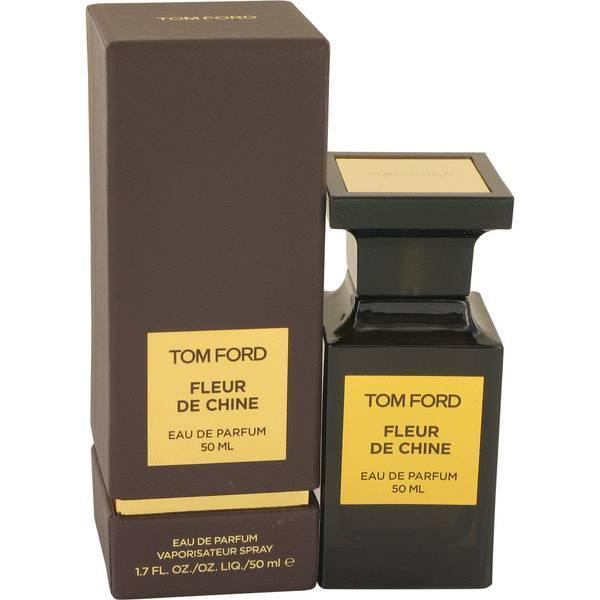 Оригинал унисекс парфюмированная вода Tom Ford Fleur de China