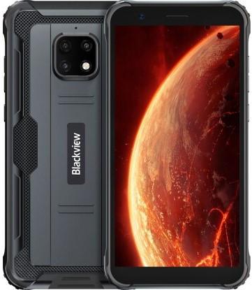 Blackview BV4900 Pro 4/64GB Black