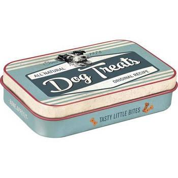 Коробочка для корма животных Nostalgic-Art PfotenSchild - Dog Treats (82201)