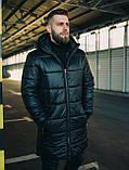 Чоловіча куртка. Пуховик., фото 2