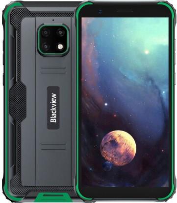 Blackview BV4900 Pro 4/64GB Green