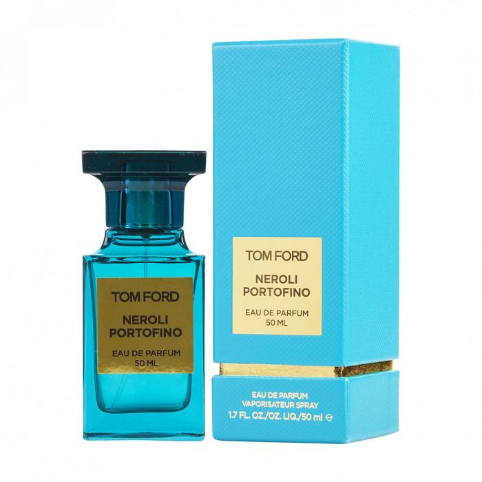 Оригинал унисекс парфюмированная вода Tom Ford Fleur de Portofino