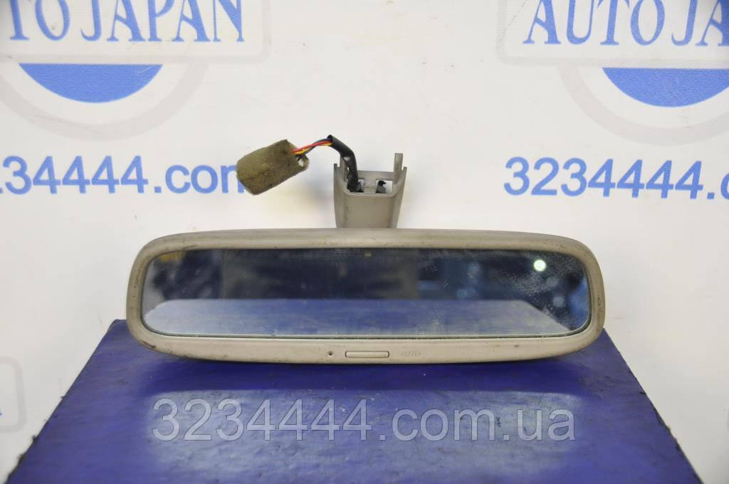 Зеркало салона LEXUS GS350 GS300 06-11