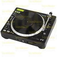 Проигрыватель виниловых дисков для DJ Gemini CDT-05E