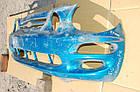 Бампер передній KIA SHUMA 97-03, фото 3