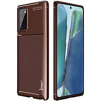 TPU чехол iPaky Kaisy Series для Samsung Galaxy Note 20