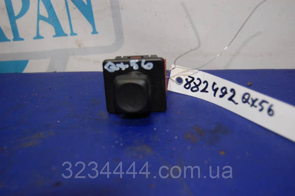 Кнопки регулировки рулевой колонки INFINITI QX56 / Titan / Armada 04-10