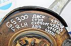 Датчик ABS LEXUS GS350 GS300 06-11, фото 2