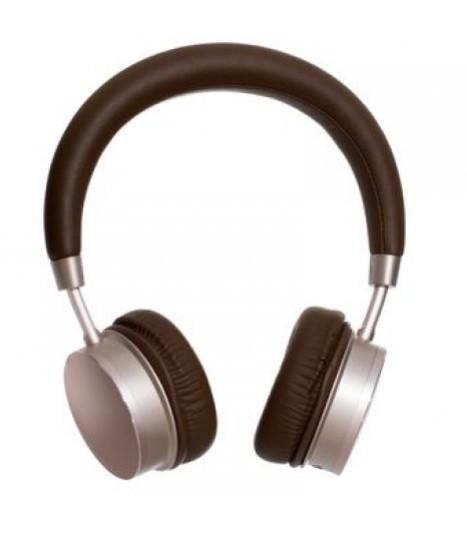 Бездротова Bluetooth-гарнітура Hoco E46 Black