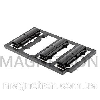 Кнопки панели управления для СВЧ-печей AEG 50299187000