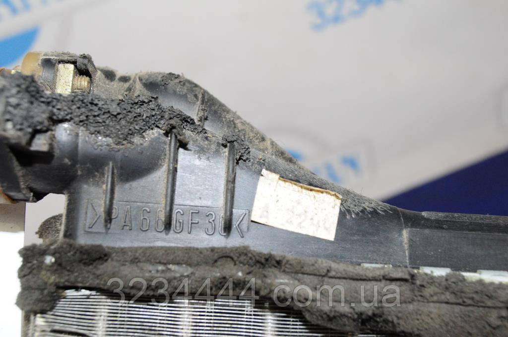 Радиатор печки отопителя HONDA PASSPORT 93-02