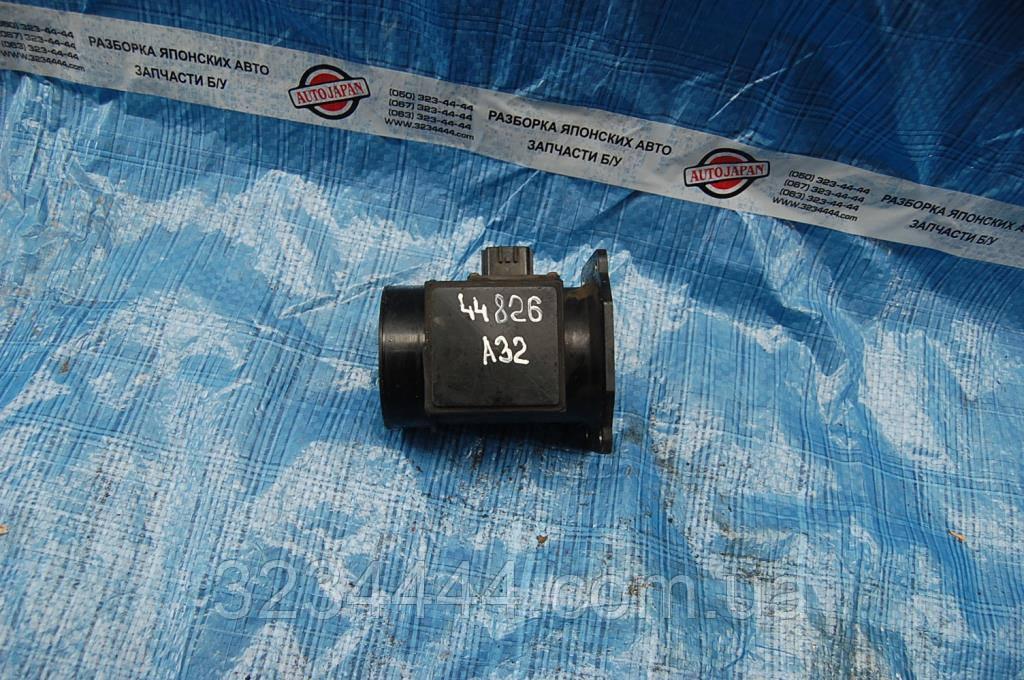 Расходомер NISSAN MAXIMA A32 94-99