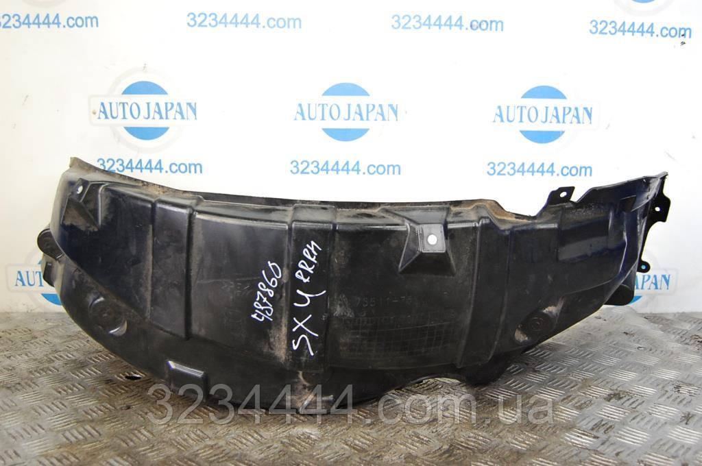 Підкрилок RR задній правий SUZUKI SX4 06-13