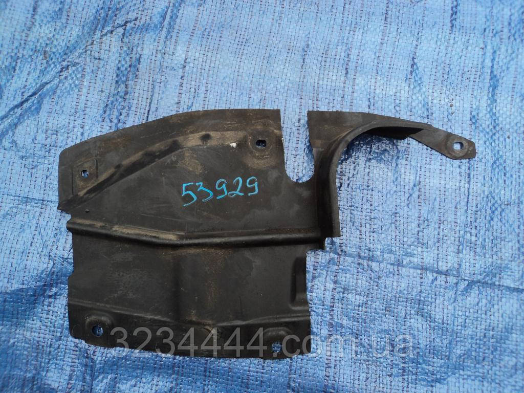 Захист двигуна MAZDA MAZDA6 GH 07-12