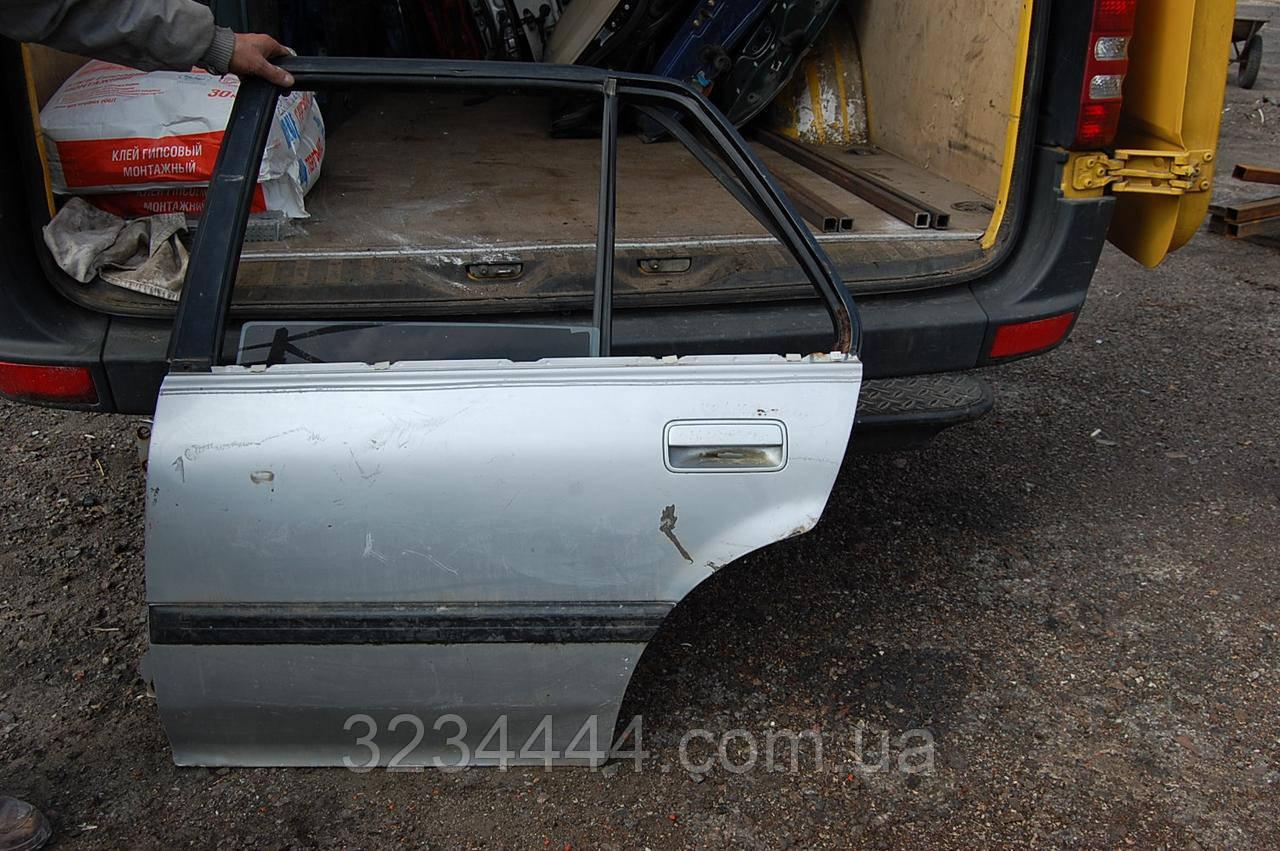 Дверь RL задняя левая HONDA CIVIC ED 88-91