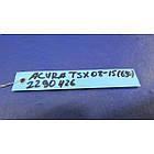 Поводок стеклоочистителя ACURA  TSX 09-14, фото 4