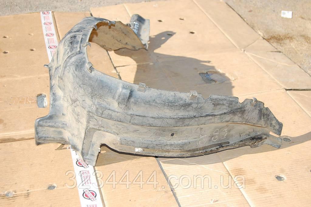 Подкрылок FR передний правый MAZDA 626 GD 87-91