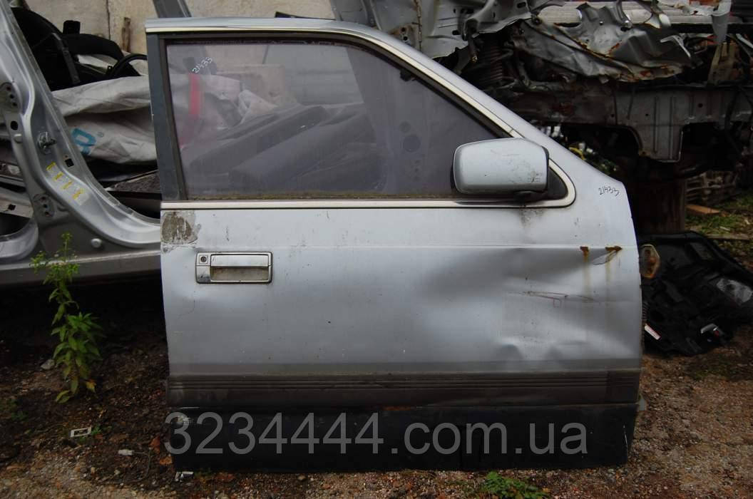 Двері FR передня права MAZDA 929 HC 86-91