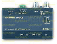 Коммутационное оборудование Kramer 706xl