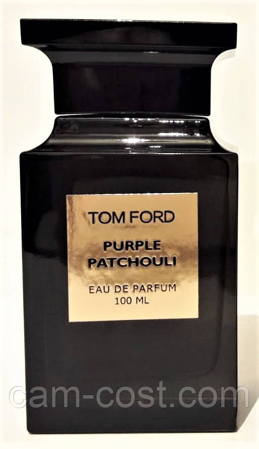 Тестер TOM FORD Purple Patchouli EDP 100 мл