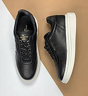 Кроссовки кожаные Louis Vuitton BEVERLY HILLS (Луи Виттон) арт. 39-195, фото 1