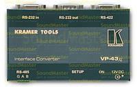 Аксессуар для видео оборудования Kramer VP-43xl