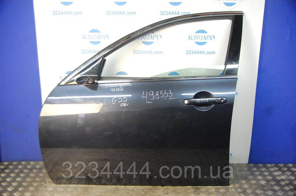 Ограничитель двери INFINITI G25/G35/G37/Q40 06-14