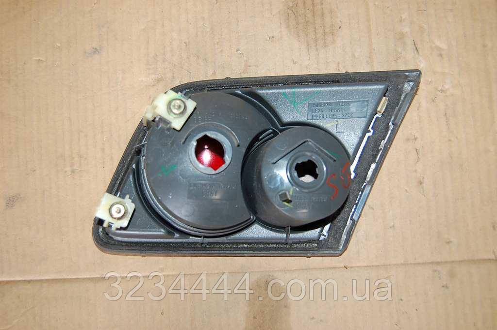 Фонарь крышки багажника LH MAZDA MAZDA6 GG 02-07