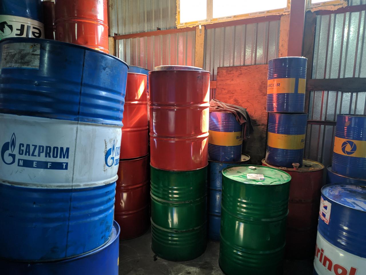 Масло индустриальное гидравлическое ИГП-30 оптом от 10л - фото 8