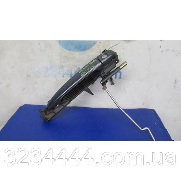 Ручка двери FR передней правой LEXUS RX300/330/350/400 03-09