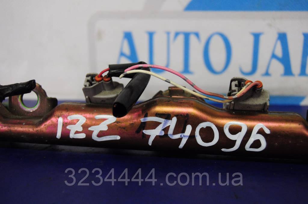 Форсунка двигателя TOYOTA Avensis 03-08