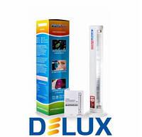 Лампа бактерицидная классическая озоновая ЛБК-150 до 30 кв.м.
