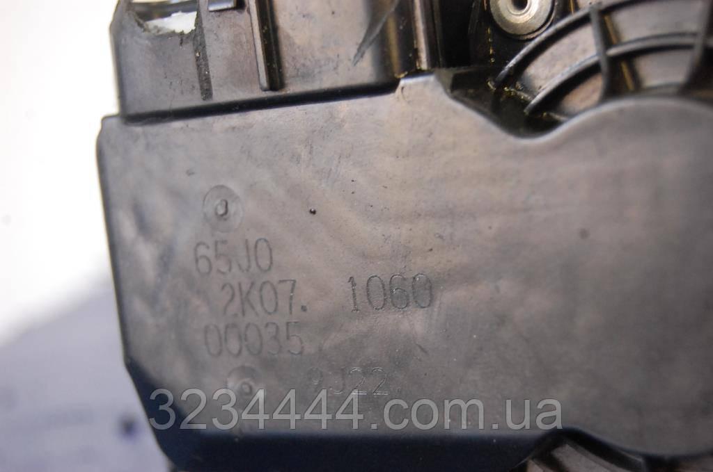 Дроссельная заслонка SUZUKI SX4 06-13