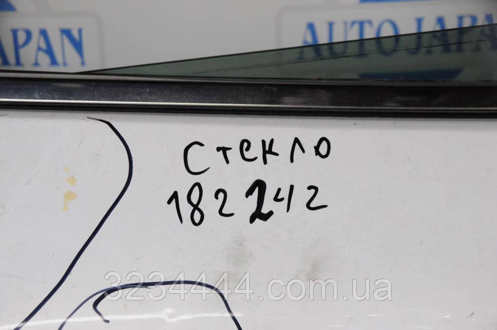 Стекло дверное RR заднее правое MAZDA CX-9 07-13