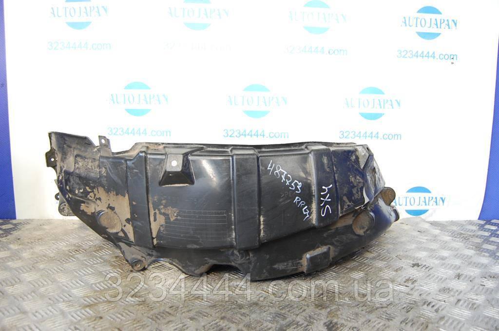 Підкрилок RL задній лівий SUZUKI SX4 06-13