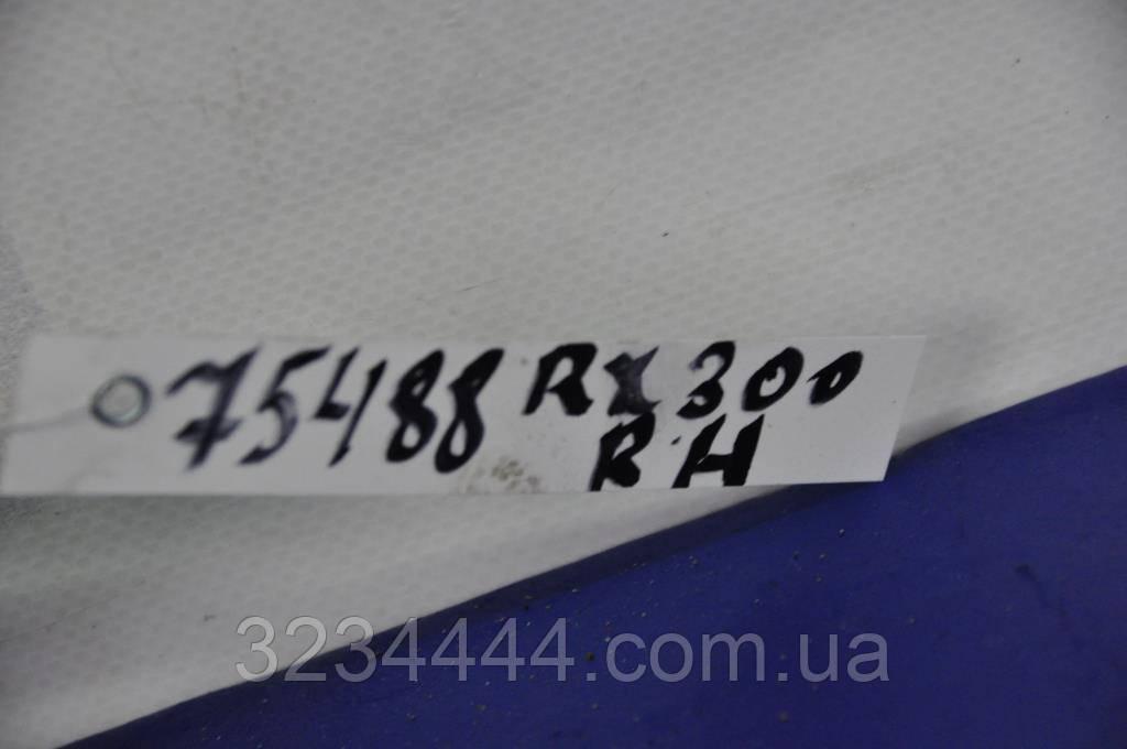 Петля капота RH LEXUS RX300 98-03