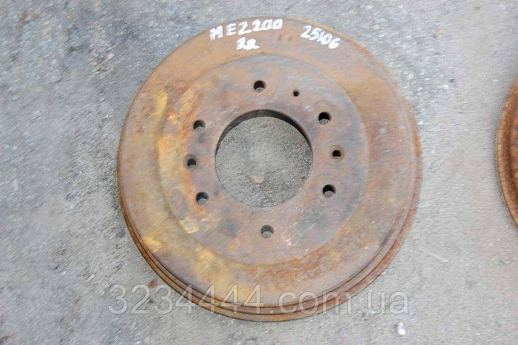 Диск тормозной задний MAZDA E2200 E-Series 86-04