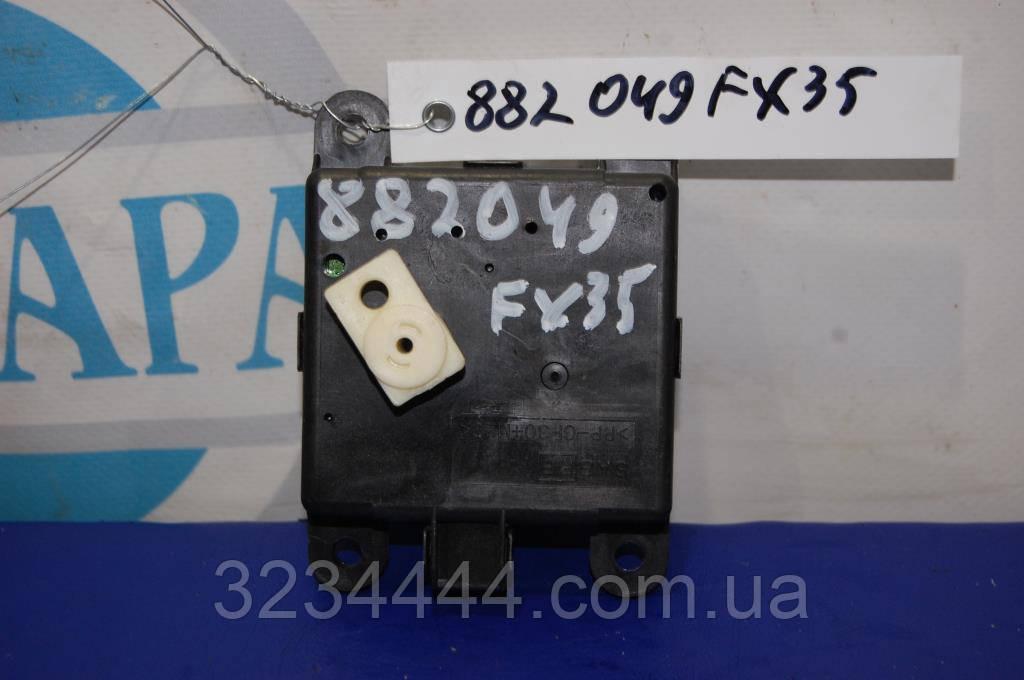 Моторчик заслінки печі INFINITI FX35 S50 03-08