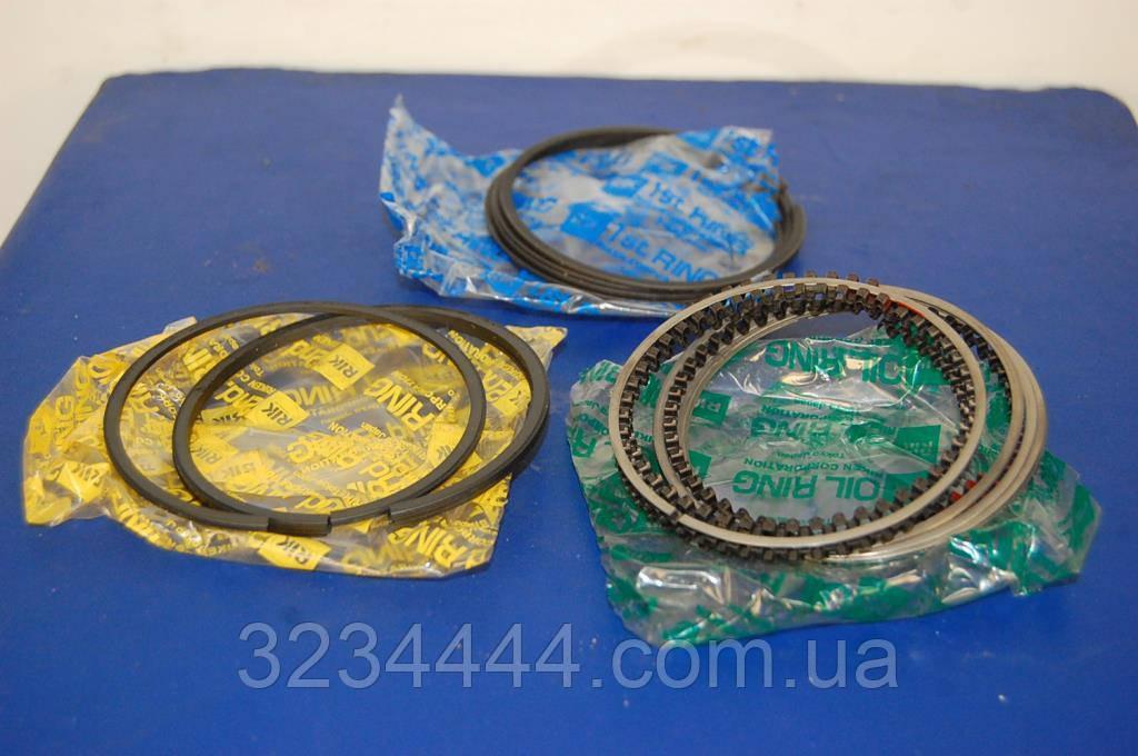 Кільця прокладки MAZDA 323 BG 89-94