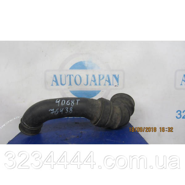 Патрубок воздушного фильтра MITSUBISHI GALANT 87-93