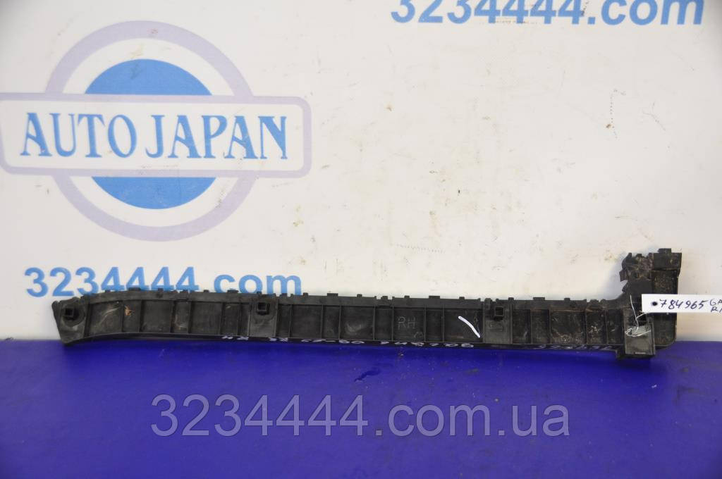 Крепление бампера RR RH MITSUBISHI GALANT 03-12