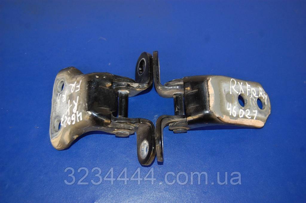 Петля двери передняя правая FR LEXUS RX300/330/350/400 03-09