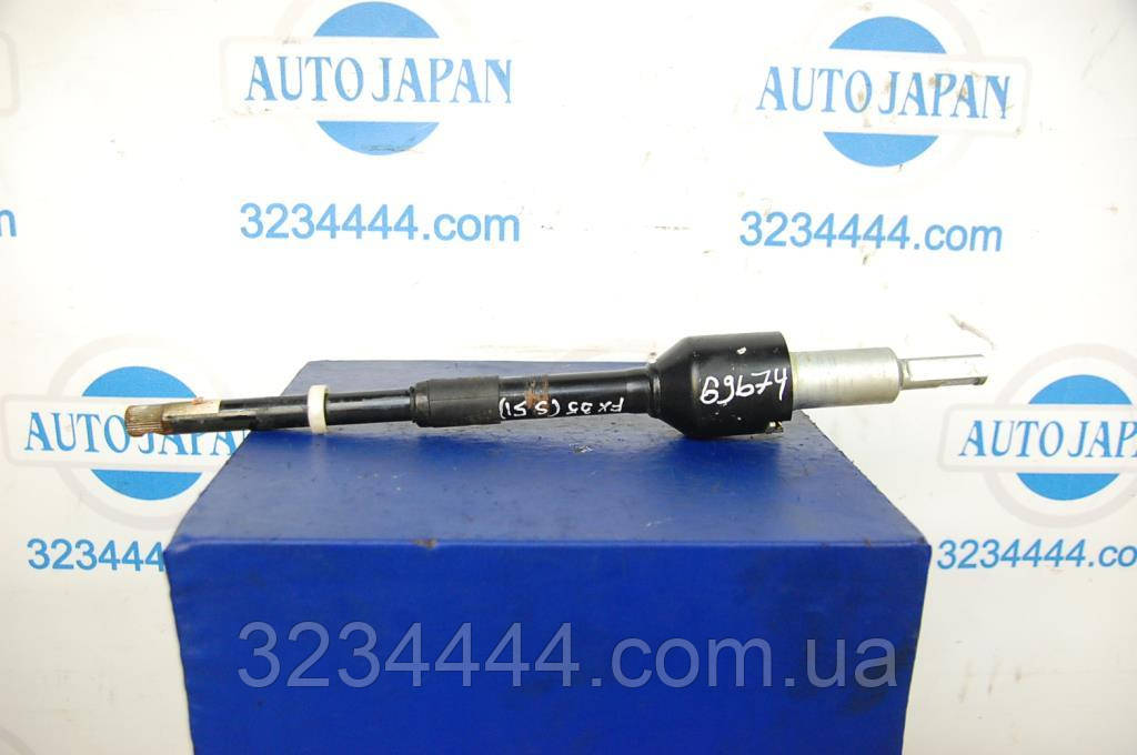 Вал рульового управління INFINITI FX35 S51 08-13