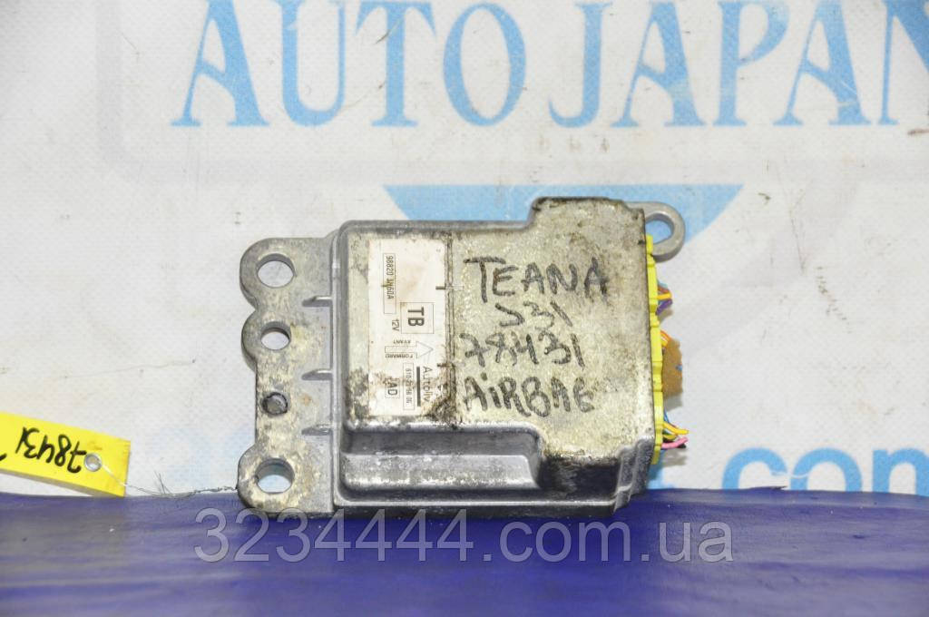 Блок управління SRS NISSAN TEANA J31 03-07