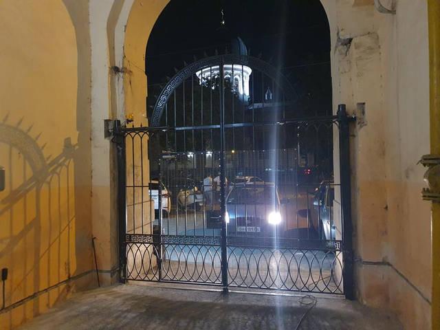 Ворота Alutech Trend в Усатово